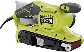 Best ryobi belt sander problems Reviews