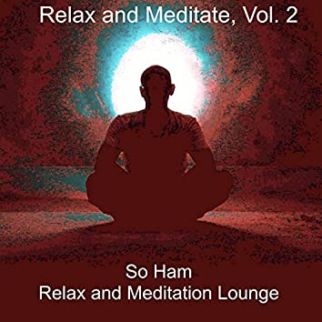 Relax and Meditate, Vol. 2
