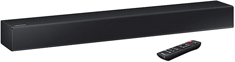 Samsung HW-N300 2-Channel TV Mate Soundbar, Bluetooth Wireless, Built-in USB Port,..