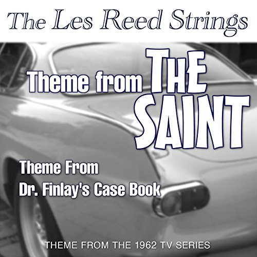 Theme From The Saint / Theme From Dr. Finlay's Case Book