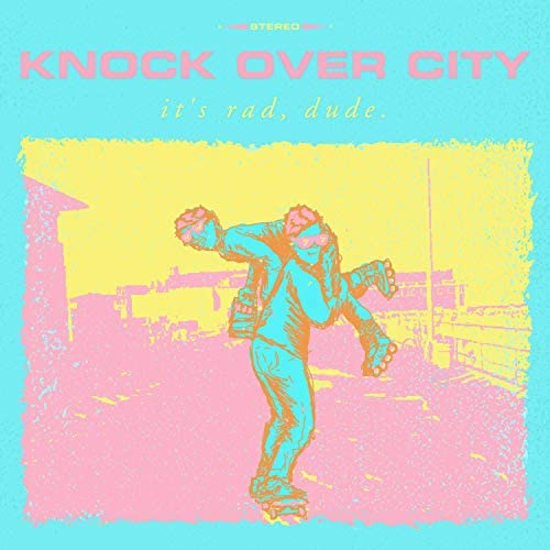 Knock Over City