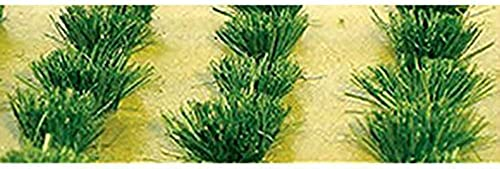 mejor marca Grass Bushes, 3 8' 8' 8' (30) by JTT Scenery Products  mejor reputación