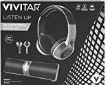 VIVITAR BLUETOOTH AUDIO KIT