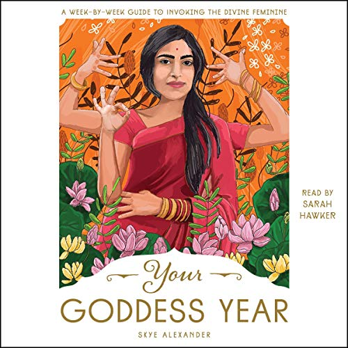 Your Goddess Year cover art