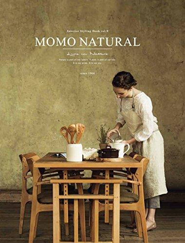 MOMO NATURAL Interior Styling Book vol.9 ([テキスト])