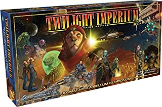 Twilight Imperium 3rd Edition (158994206X) | Amazon price tracker / tracking, Amazon price history charts, Amazon price watches, Amazon price drop alerts