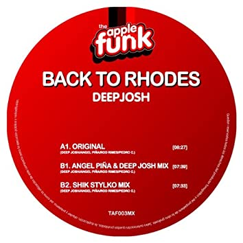 Back To Rhodes