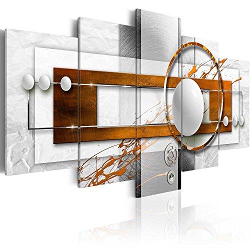 B&D XXL murando Quadro su Vetro Acrilico200x100 cm - 5 Parti Quadro Moderno Impreso Stampa Immagini Murale Fotografia Decorazione da Parete a-A-0140-k-p