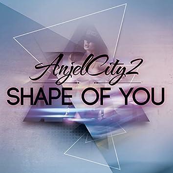 Shape of You (feat. Kaysha) [Future Bass Remix]