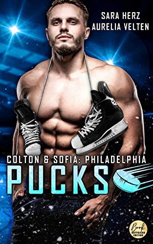 Philadelphia Pucks: Colton & Sofia