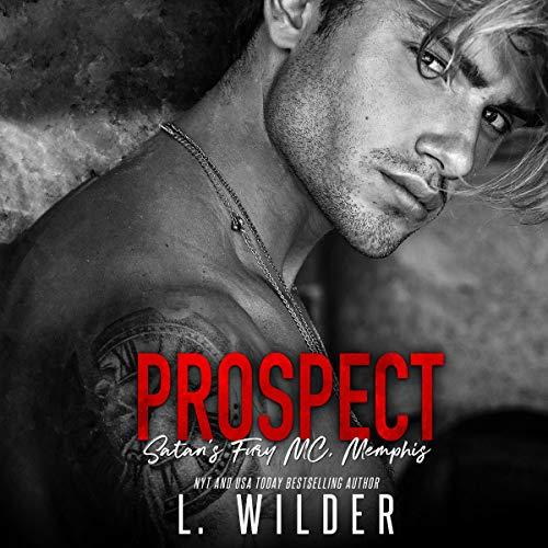 Prospect cover art