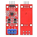 Elettricità Converti plastica compatibile SCM TTL a RS485 485 Modulo di controllo seriale Flusso automatico per elettronica