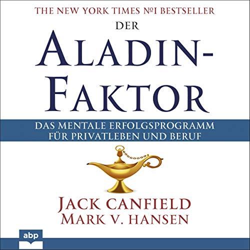 Der Aladin-Faktor cover art