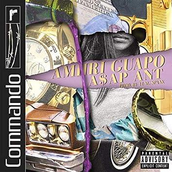 Commando (feat. A$AP Ant)