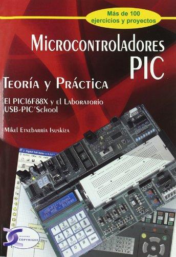 MICROCONTROLADORES PIC TEORIA Y PRACTICA