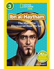 Ibn Al-Haytham: The Man Who Discovered How We See (National Geographic Readers, Level 3)