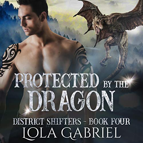Protected by the Dragon Titelbild