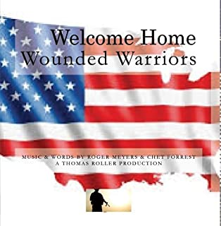 Welcome Home Wounded Warriors by Thomas Roller Productions