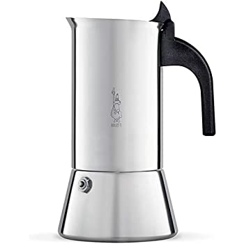 Bialetti Venus 'R' Stovetop (no induction) Coffee Maker (2 Cup)