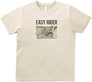 音楽 バンド シネマ イージーライダー 651 Tシャツ 半袖 サンド