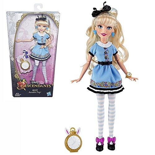 Disney Descendants Ally | Hasbro B5852 Fashion Puppe mit Accessoires