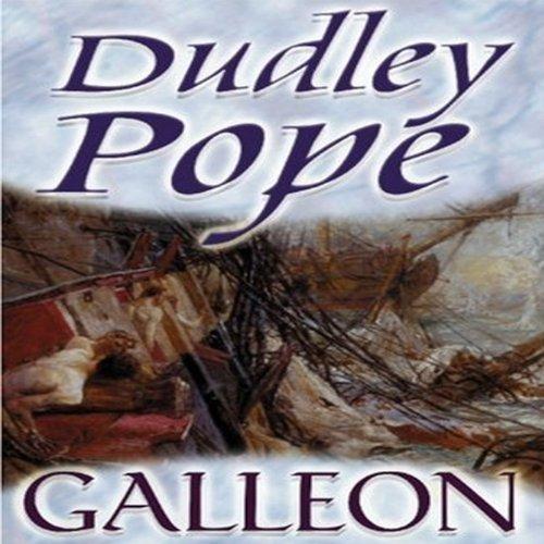 Couverture de Galleon