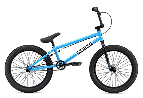 SE Bikes Everyday 2019 BMX Rad - Blue | blau | 20.0