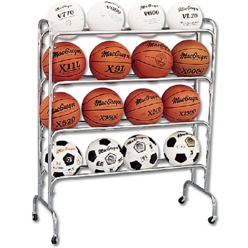 SSG/BSN 16 Ball Wide Body Ball Cart