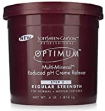 Softsheen Carson Optimum Multimineral Relaxer, Regular