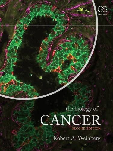 The Biology of Cancer Second Edition product image