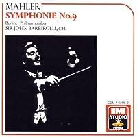 Mahler: Symphony No. 9 (2004-01-01)