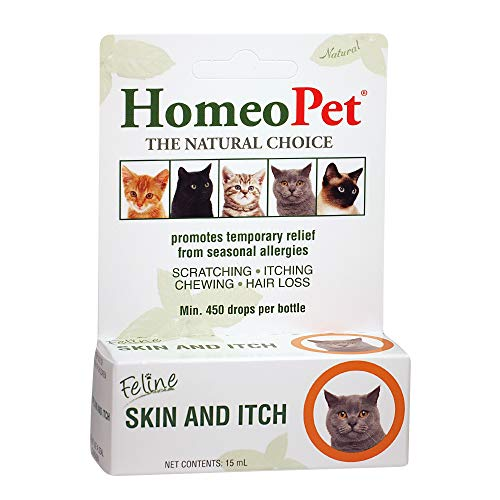 Top 10 best selling list for cat supplement for overgrooming