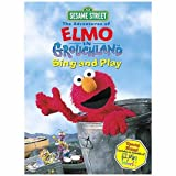 ELMO IN GROUCHLAND:SING AND PLAY