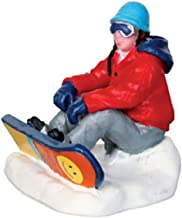 Lemax Village Collection Snowboarding Breather # 42221