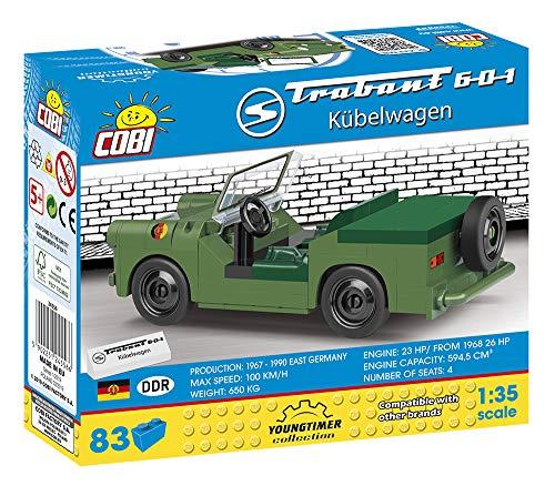 COBI COBI-24556 Spielzeug, verschieden