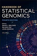 Handbook of Statistical Genomics (English Edition)