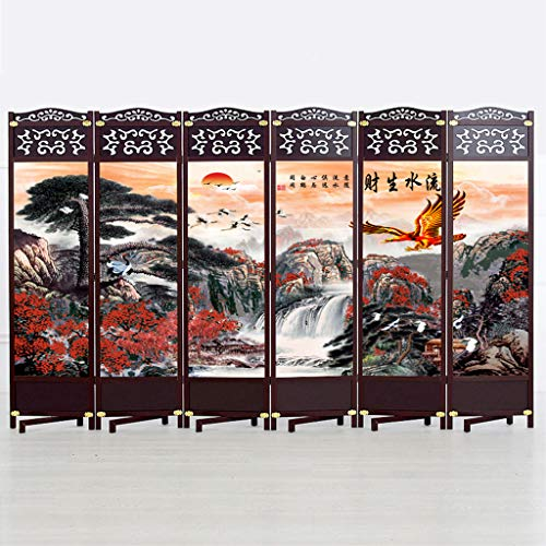 Chinese Screen Divider,Folding Screen