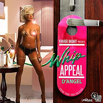 Whip Appeal - Single