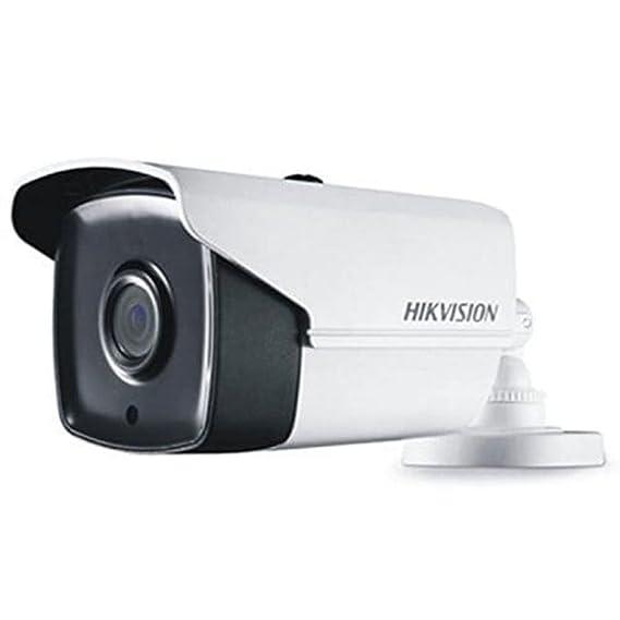 Hikvision Ds-2Ce16C0T-It1 Cyrystal 6 Mm Bullet 30 Mtr