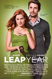 Leap Year - Authentic Original 27