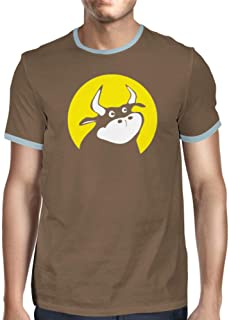 Amazon.es: Toro - Camisetas / Camisetas y tops: Ropa