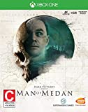 The Dark Pictures: Man of Medan for Xbox One [USA]