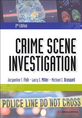 Crime Scene Investigation, Second Edition