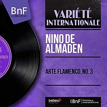 Arte Flamenco, No. 3 (Mono Version)