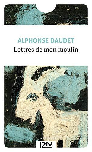 Lettres de mon moulin (Classiques t. 12667)
