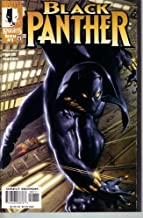 Black Panther, Vol 2 #1 - THE CLIENT