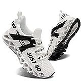 スニーカーキッズ子供靴男の子女の子スポーツトレーニングファッション運動靴ランニングジョギング軽便通気性ホワイト20.5cm