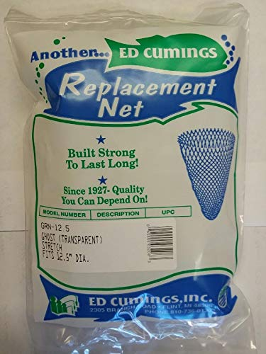 Ghost Rubber Replacement Trout Net