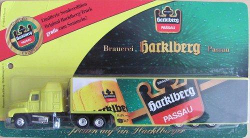 Hacklberg Nr.14 Passau - Mack Hauber - US Sattelzug