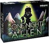 Bezier Games bez00021–Juego de Cartas One Night Ultimate Alien